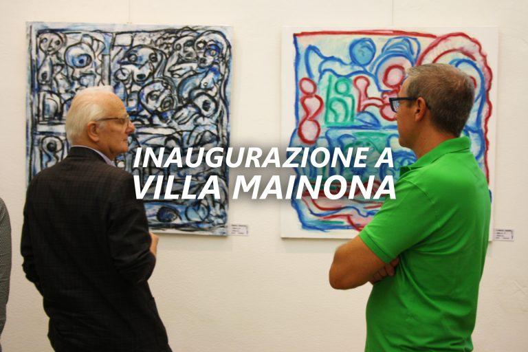 Inaugurazione di Segretaisola - Ragione e sentimento a Villa Mainona