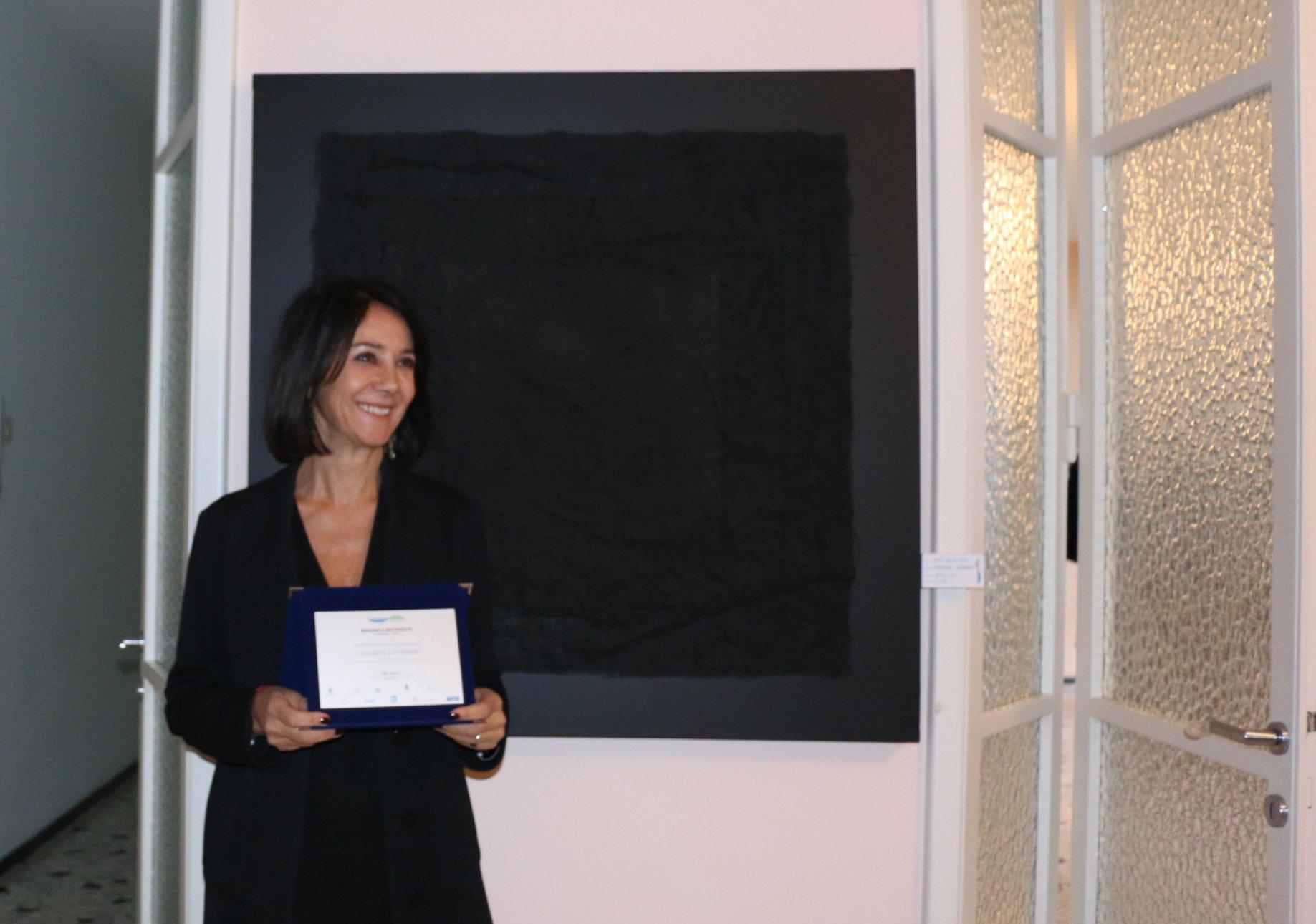 """III° classificata """"Ragione e sentimento"""" - Loredana Lombardo"""